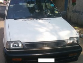 Maruti Suzuki 800 2001 for sale