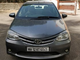 Used Toyota Etios Liva G 2014 for sale