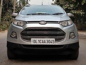 Ford EcoSport 1.5 DV5 MT Titanium Optional for sale