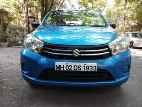 Used Maruti Suzuki Celerio VXI 2014 for sale