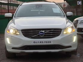 Used Volvo XC60 D5 2016 for sale