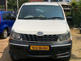 Used Mahindra Xylo D2 BS IV 2015 for sale