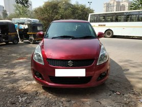 Used Maruti Suzuki Swift ZXI 2013 for sale
