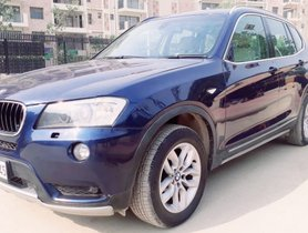 BMW X3 xDrive20d for sale