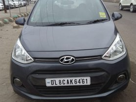 Hyundai Grand i10 1.2 Kappa Sportz Option 2015 for sale