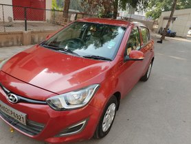 2012 Hyundai i20 for sale at low price