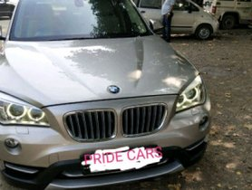 Well-kept BMW X1 2013 for sale
