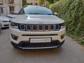 Jeep Compass 1.4 Limited Option 2018 for sale