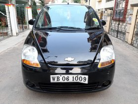 Used Chevrolet Spark 1.0 LS 2008 for sale