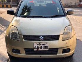 Maruti Suzuki Swift VXI 2005 for sale