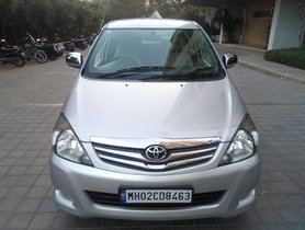 Used 2011 Toyota Innova 2004-2011 for sale
