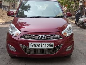 Hyundai i10 Sportz 1.1L 2014 for sale