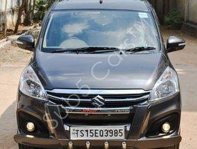 Maruti Suzuki Ertiga 2017 for sale