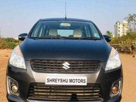 Used Maruti Suzuki Ertiga car 2014 for sale at low price