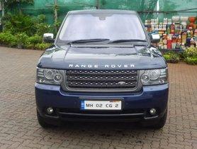 Land Rover Range Rover 3.6 TDV8 Vogue SE by owner