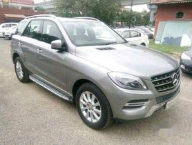 2013 Mercedes Benz M Class for sale at low price