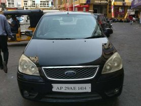 Used Ford Fiesta 2008 car at low price
