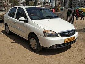 Used Tata Indigo LX 2014 for sale