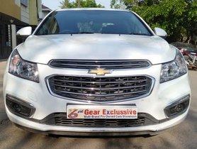 Chevrolet Cruze 2017 for sale