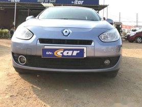 Used Renault Fluence 2011 car at low price