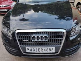 2011 Audi Q5 for sale at low price