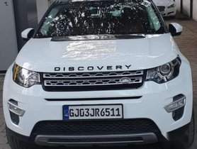 Land Rover Discovery HSE, 2017, Diesel for sale