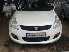 Used Maruti Suzuki Swift VDI 2014 by owner