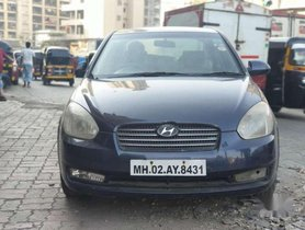 Used Hyundai Verna car 2007 for sale at low price
