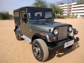 Mahindra Thar 2012 for sale