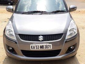 2014 Maruti Suzuki Swift for sale at low price
