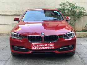 BMW 3 Series 320d Sport Line for sale