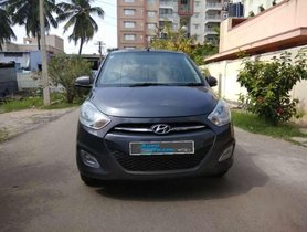 Hyundai I10 Asta 1.2 At With Sunroof, 2010, Petrol for sale