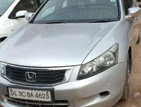 Honda Accord 2.4 MT 2009 for sale