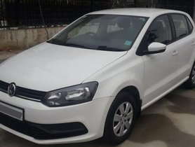 Volkswagen Polo 1.2 MPI Trendline for sale