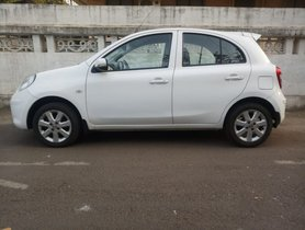 Nissan Micra XV 2013 for sale