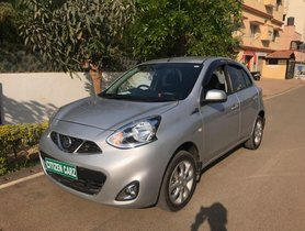 Used Nissan Micra XV CVT 2018 for sale