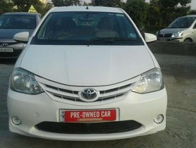 Used Toyota Etios G 2014 for sale