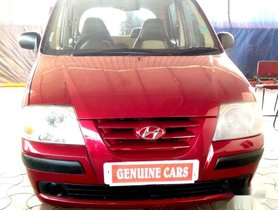 Used 2011 Hyundai Santro Xing for sale