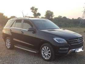 Used Mercedes Benz M Class ML 250 CDI 2012 for sale