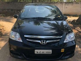2008 Honda City ZX for sale at low price