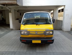 2012 Maruti Suzuki Omni for sale