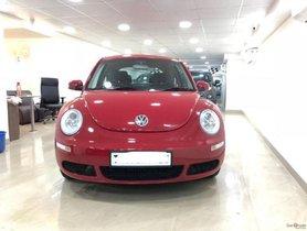 2010 Volkswagen Beetle for sale