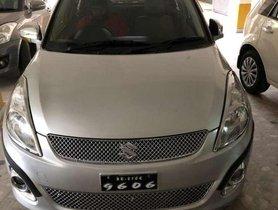 Used Maruti Suzuki Swift Dzire 2015 car at low price