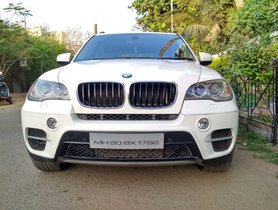 BMW X5 2011 for sale