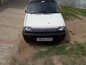 Maruti Suzuki 800 2005 for sale