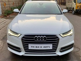 Audi A6 35 TDI Matrix 2016 for sale