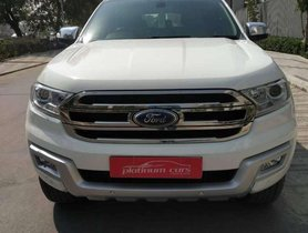 Ford Endeavour 3.2 Titanium AT 4x4, 2018 for sale