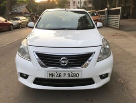 Nissan Sunny Diesel XV for sale