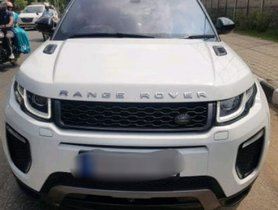 Used 2017 Land Rover Range Rover for sale