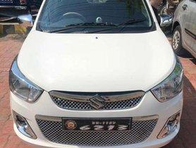 2017 Maruti Suzuki Alto K10 for sale at low price